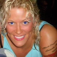 Ashley Adams