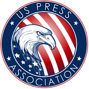 The USPA Press Pass - US Press Association©® Authentic USPA Credentials. THE USPA